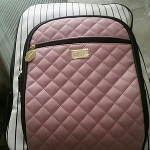 Betsey Johnson Bags - Betsey Johnson backpack